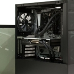 NZXT H510 – Best Budget Mid Tower Case