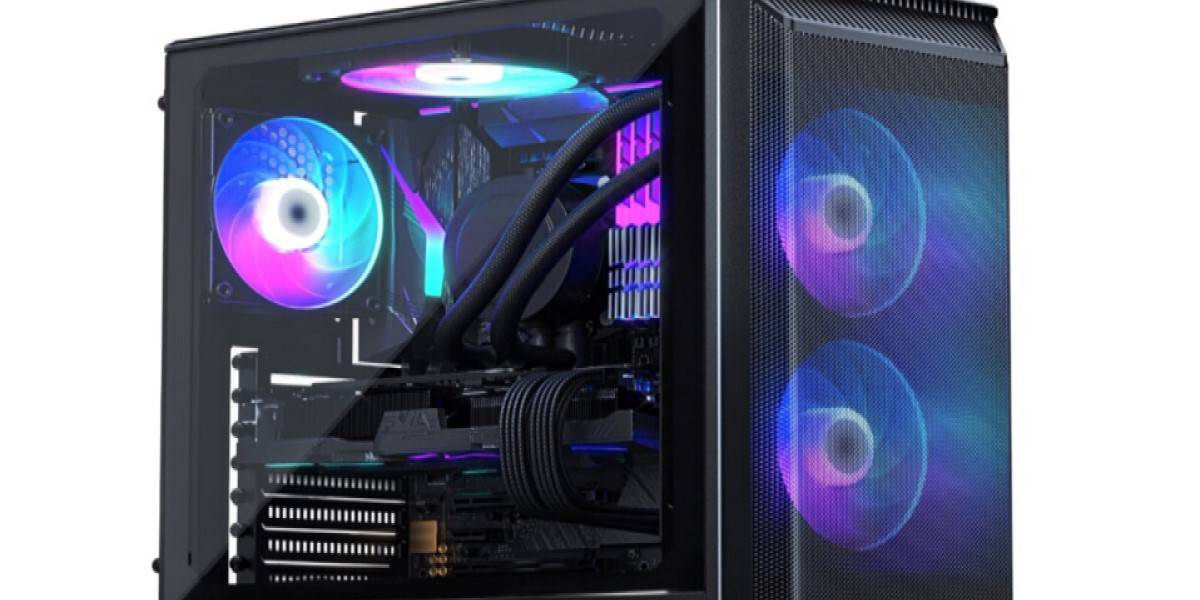 Phanteks Eclipse P300A – Best Budget Gaming Case