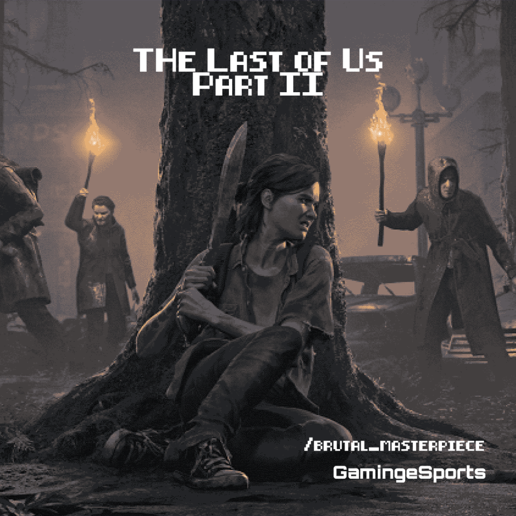 The Last to Us Part II Review